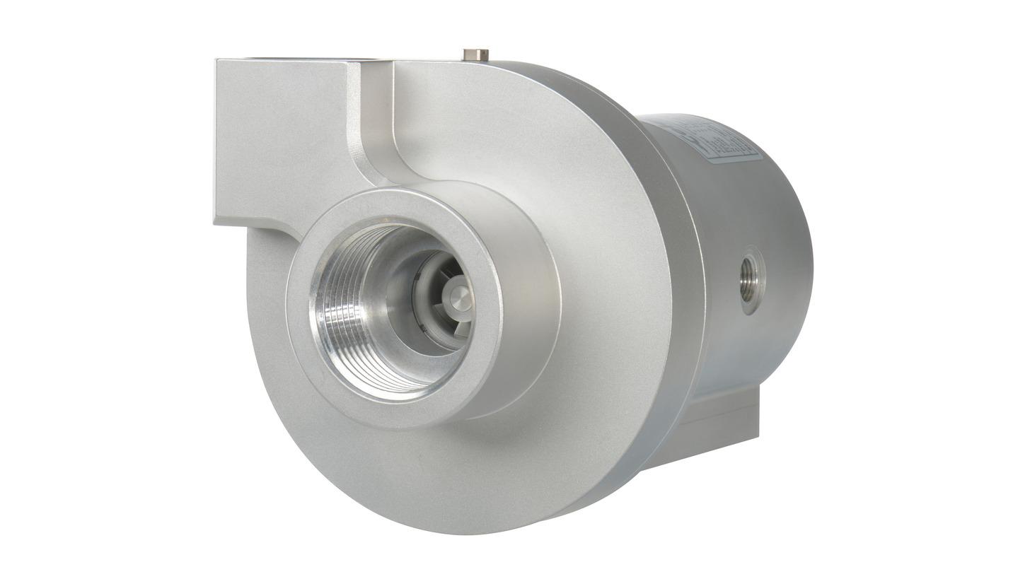 Logo Turbo Compressor CT-17-1000.GB