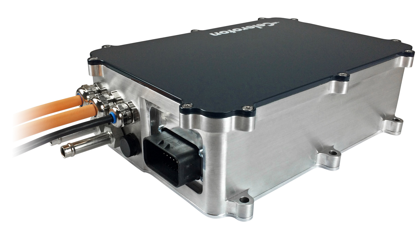 Logo Fuel cell converter CC-550-5000