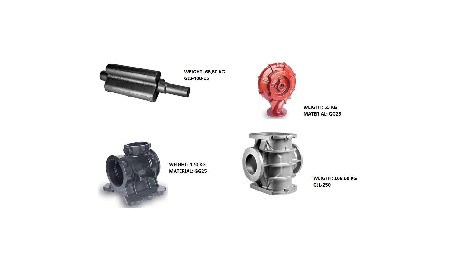 Logo Pumps and Compressor