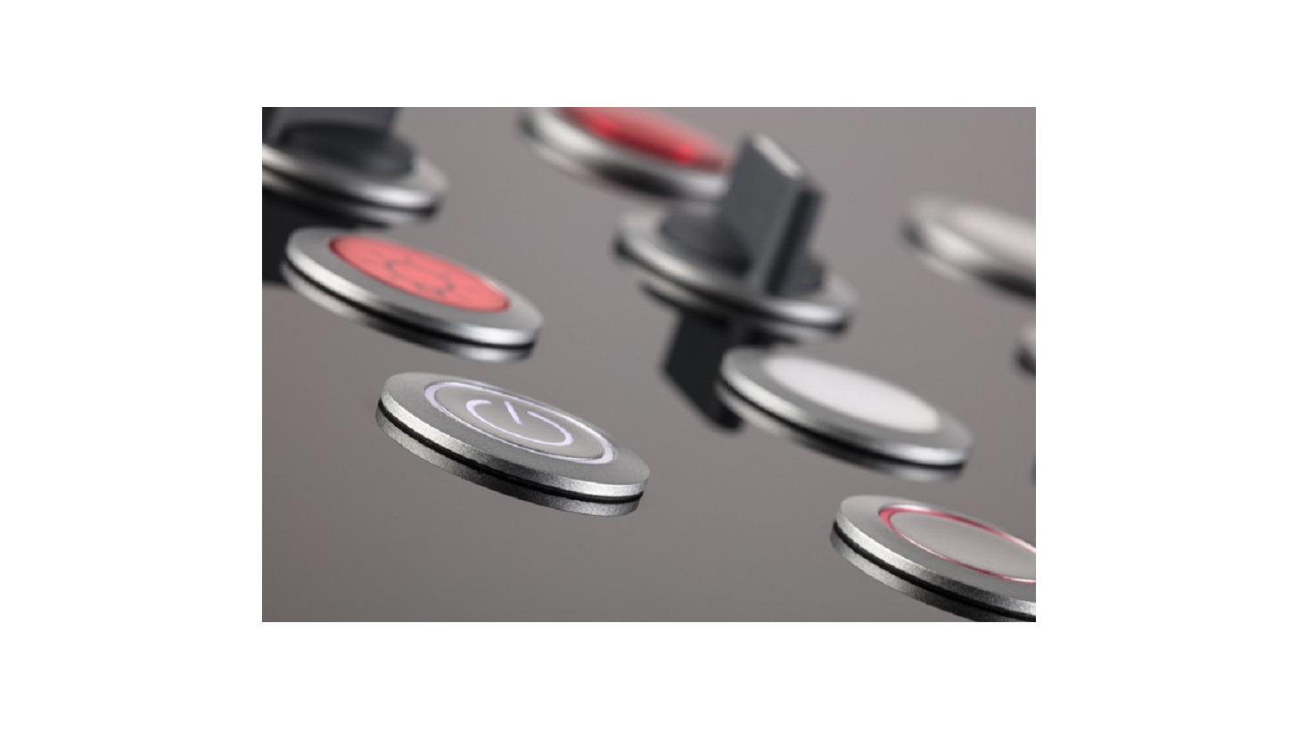 Logo New control unit series Rondex-Juwel