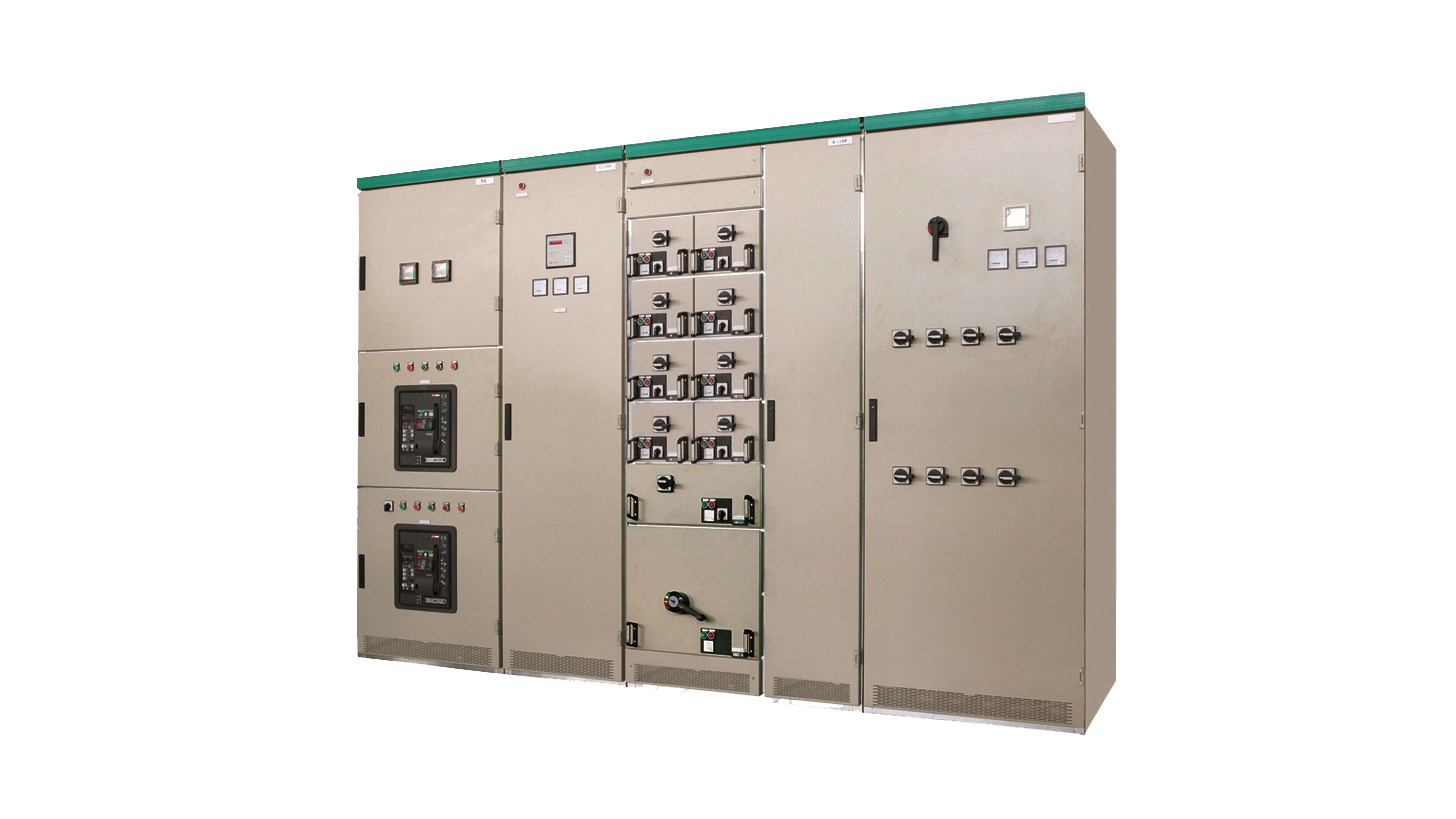 Logo MODAN6000 Module Power Distribution Syst