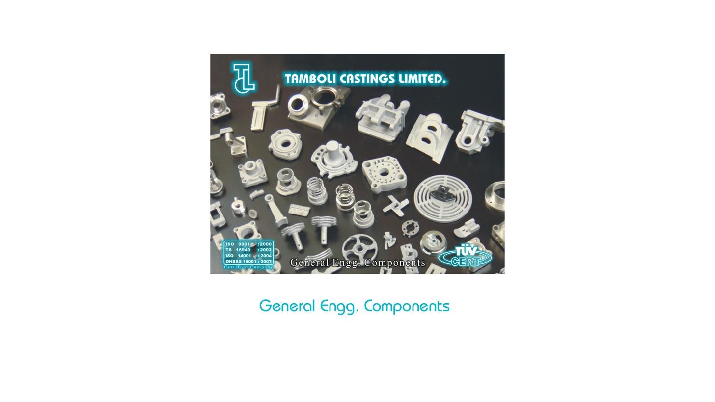 Logo General Engineering