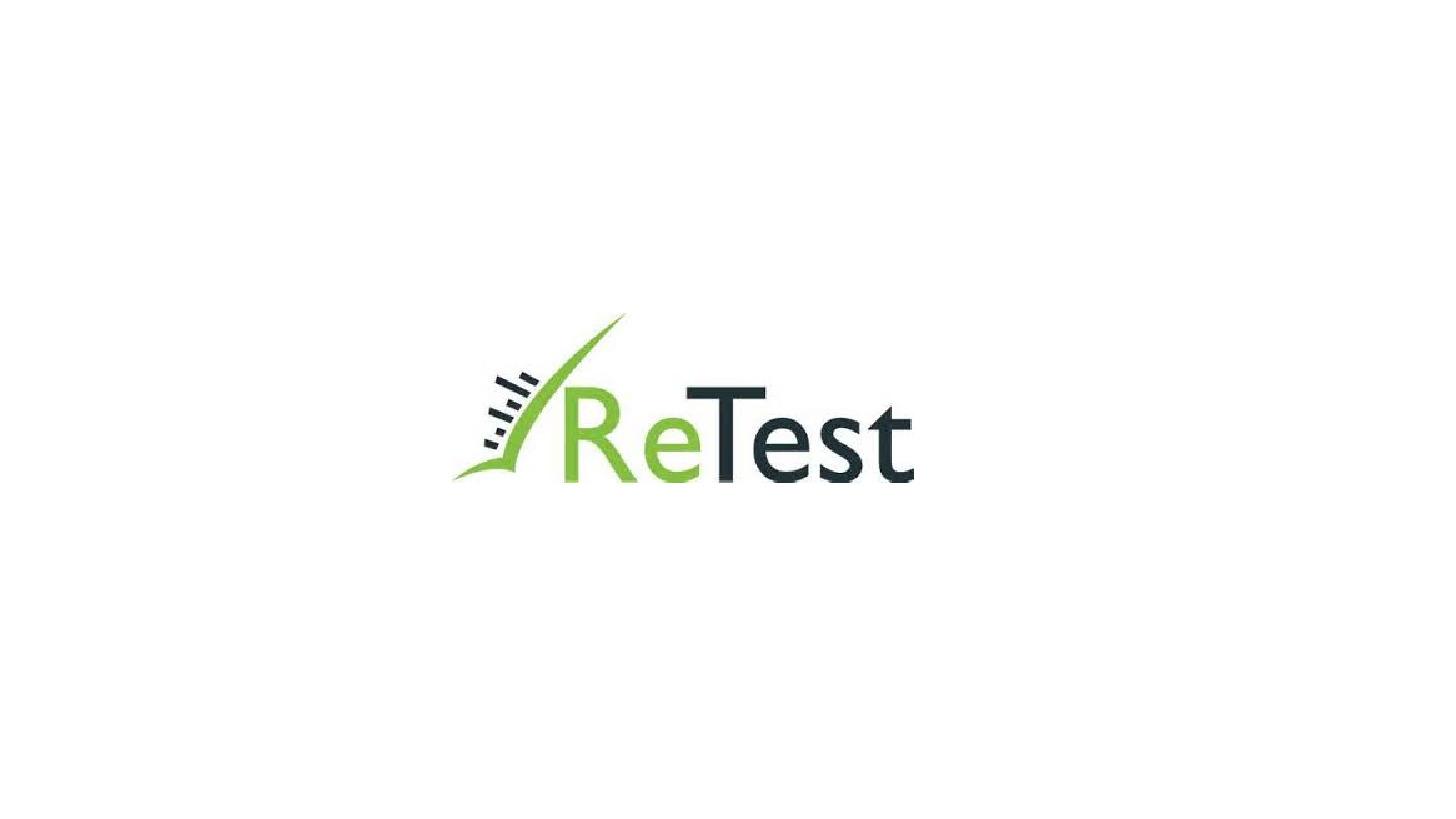 Logo ReTest