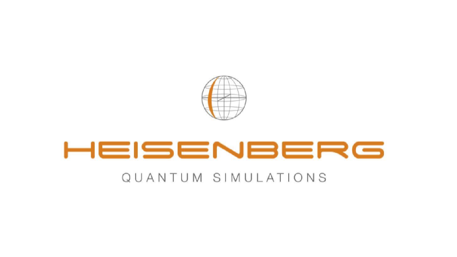 Logo Heisenberg Quantensimulations