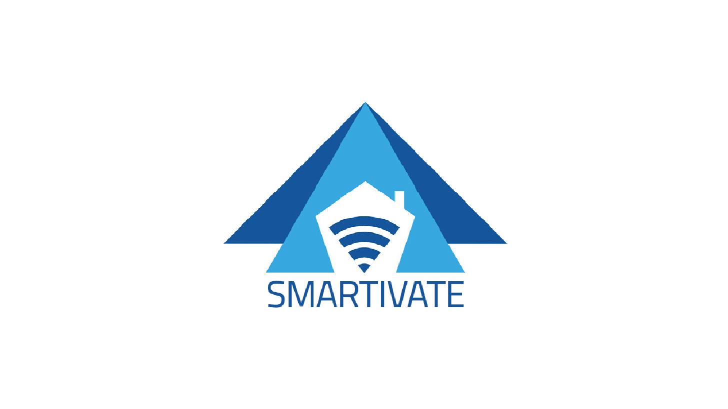 Logo Smartivate