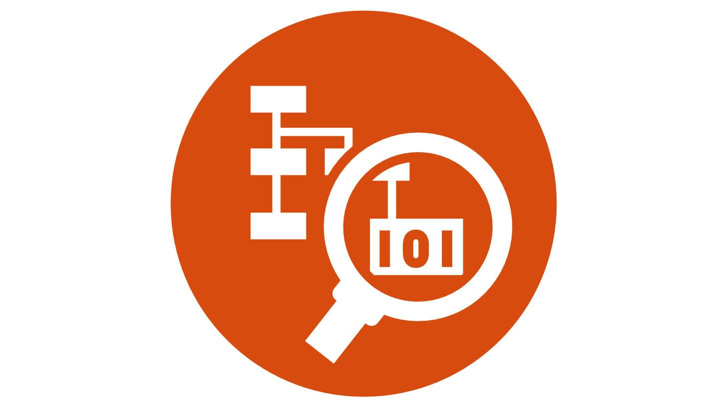Logo Produktrückverfolgbarkeit