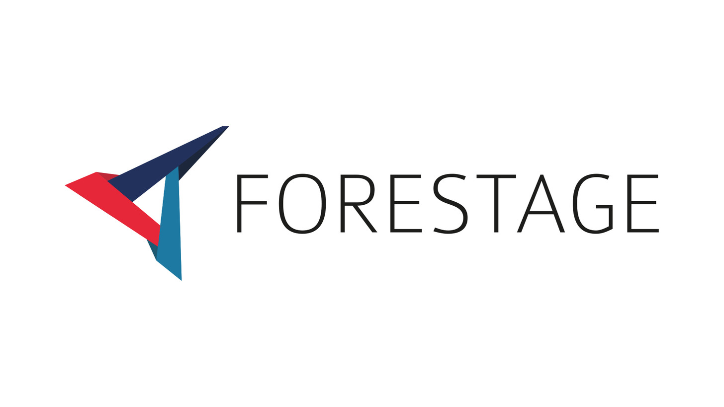 Logo Forestage