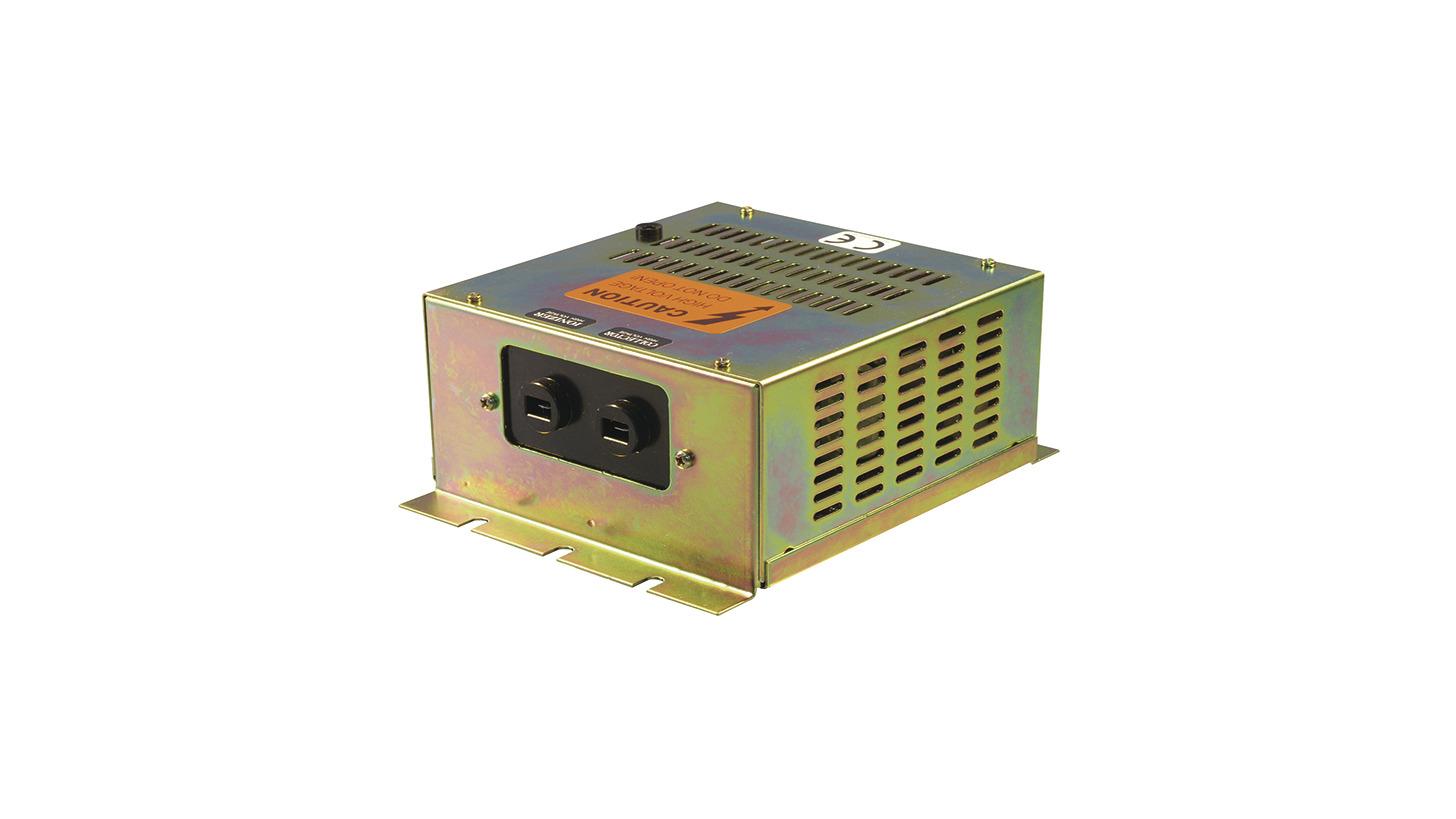 Logo Power Pack, Model : SJ-1260AN