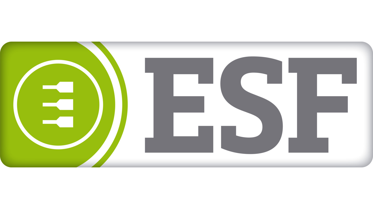 Logo Everyware Software Framework (ESF)
