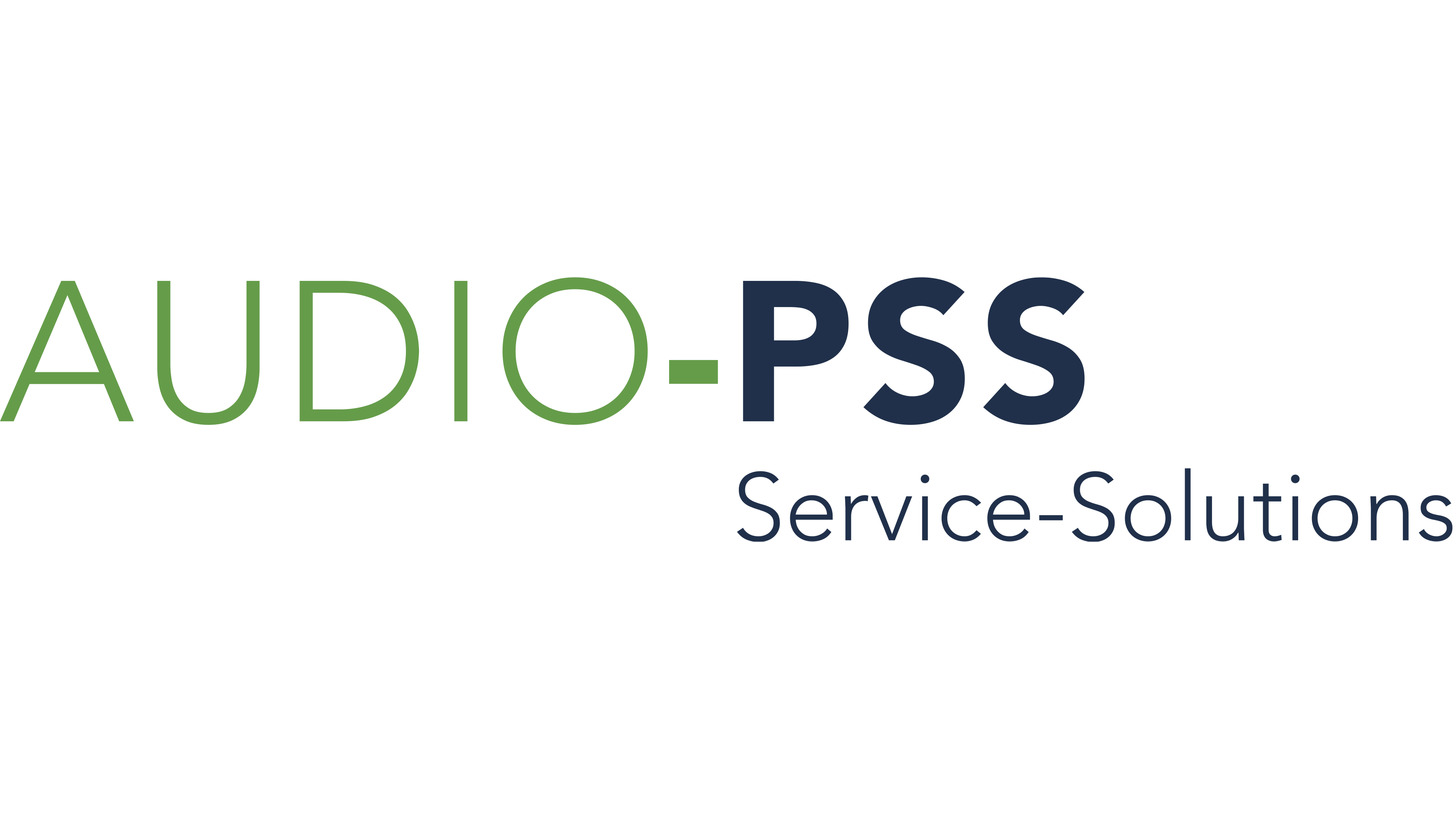 Logo Audio-PSS