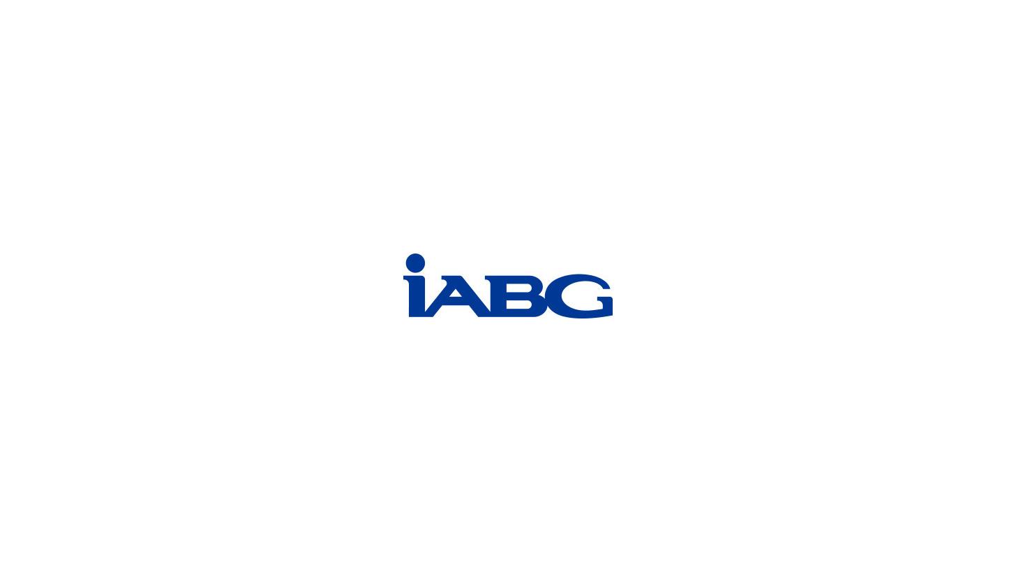 Logo Industrie 4.0 / Internet der Dinge