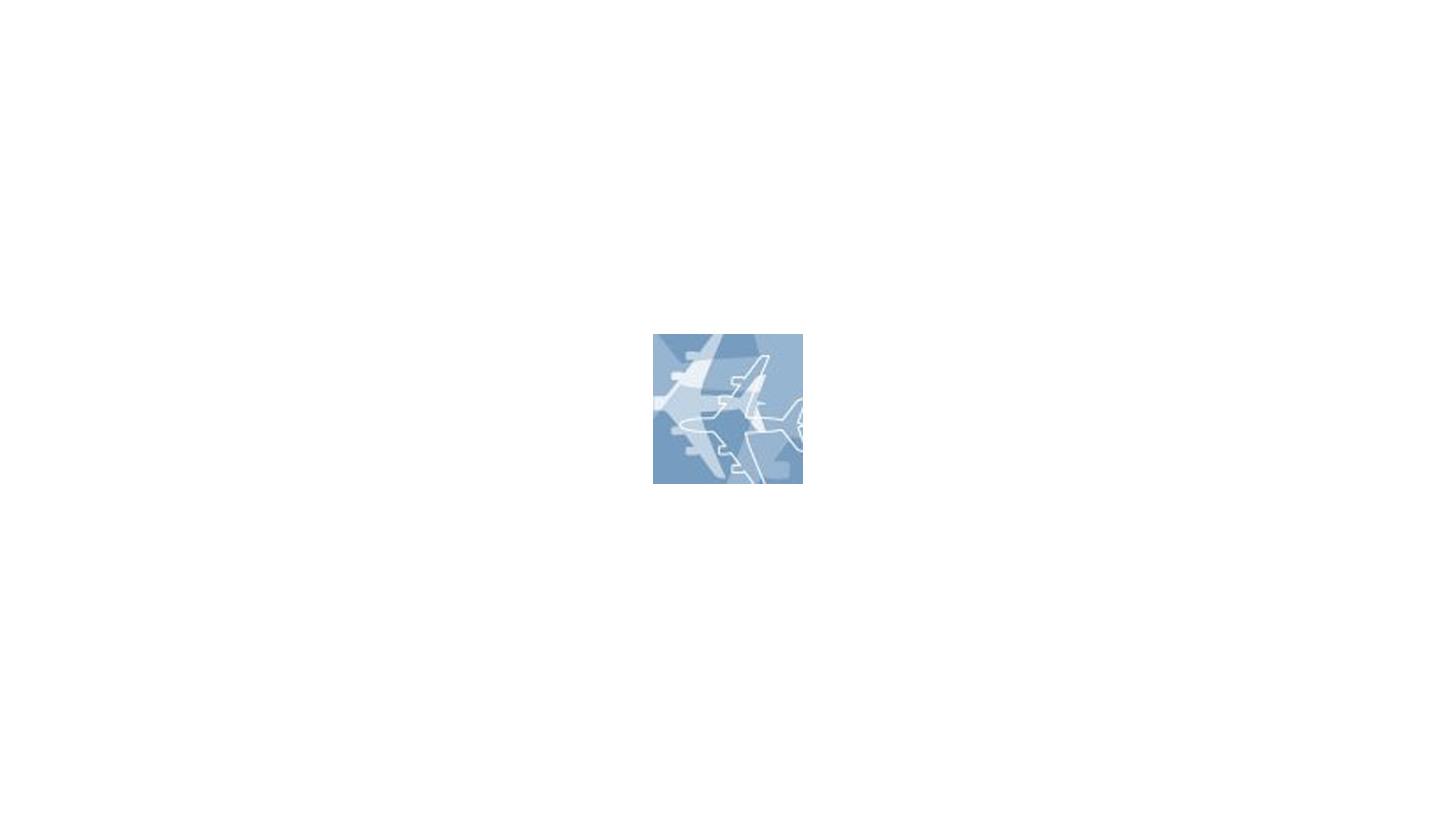 Logo Luftfahrt