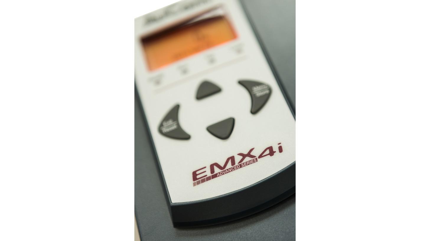 Logo EMX4 Soft Starter