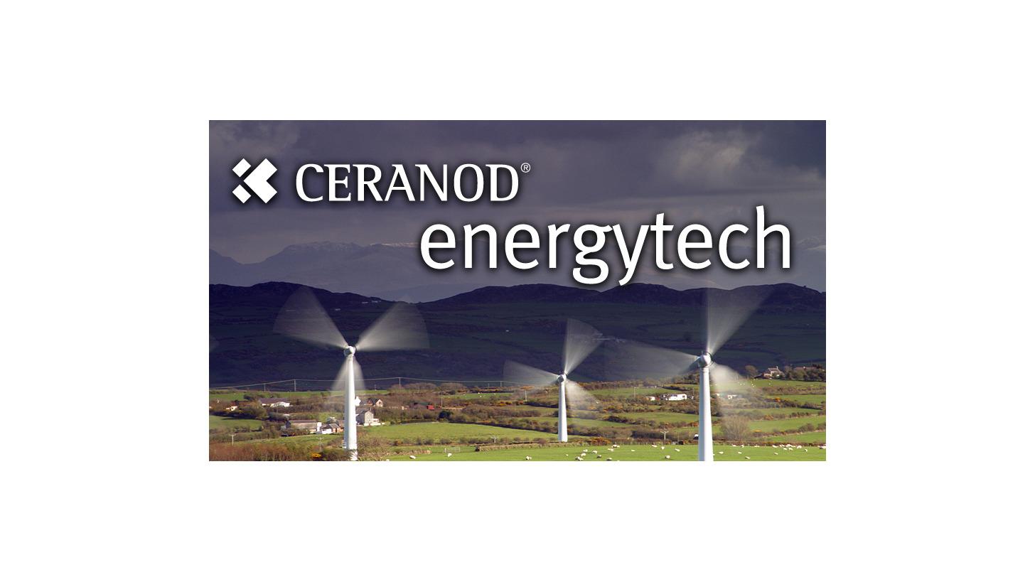 Logo CERANOD® energytech