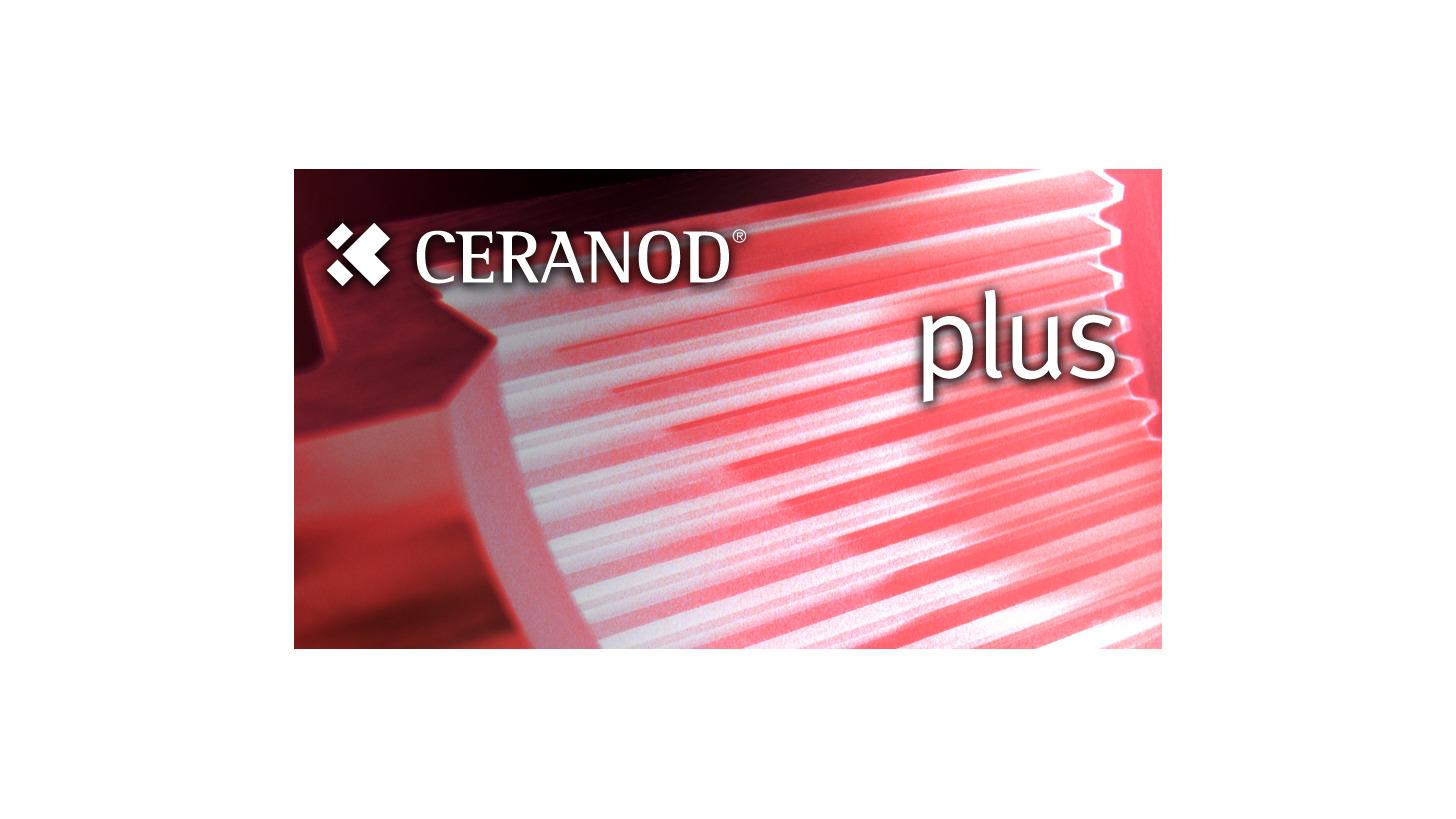 Logo CERANOD® plus