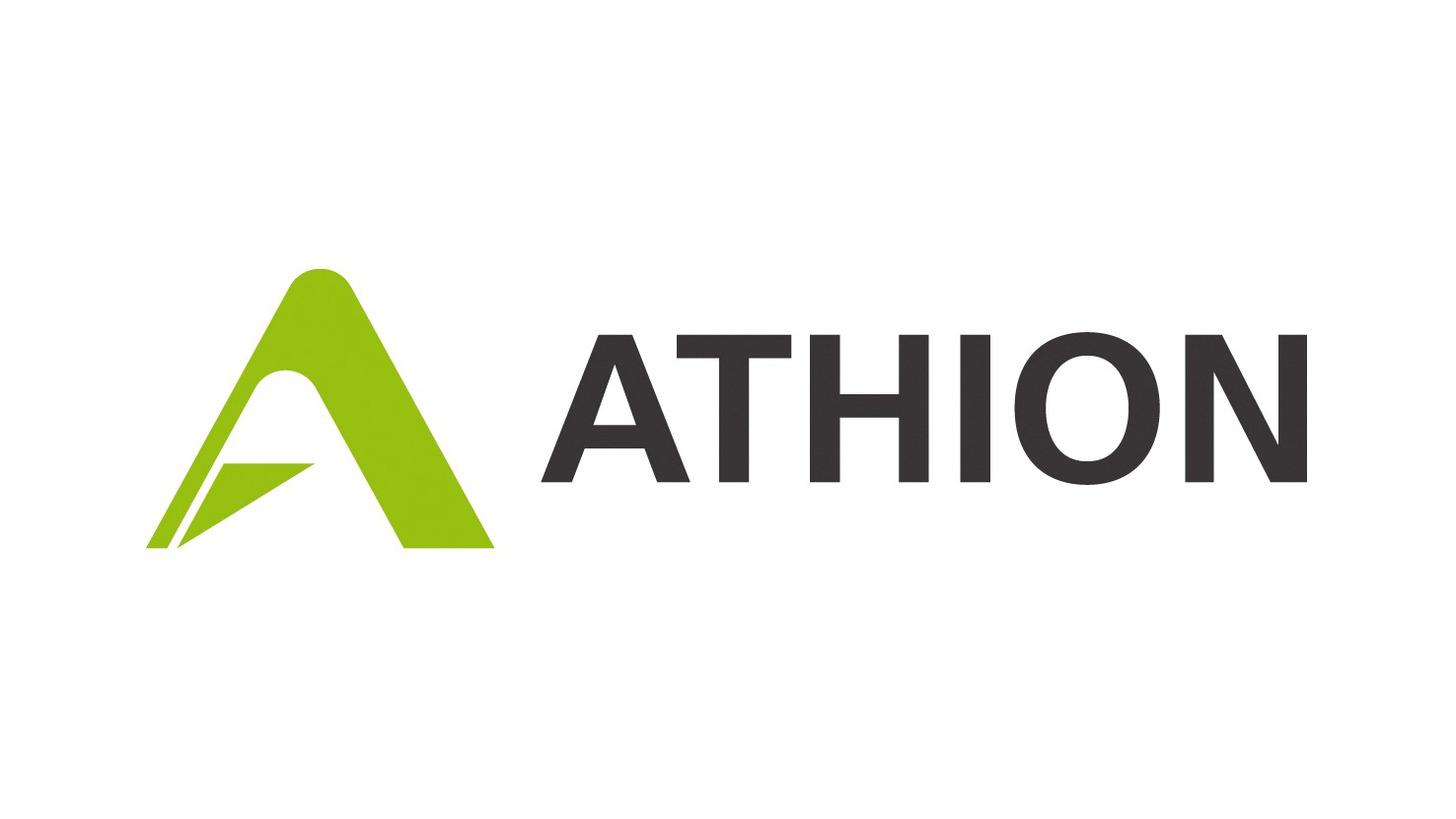 Logo ATHION ALPHA