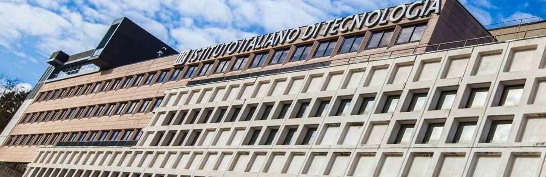Image result for Istituto Italiano di Tecnologia