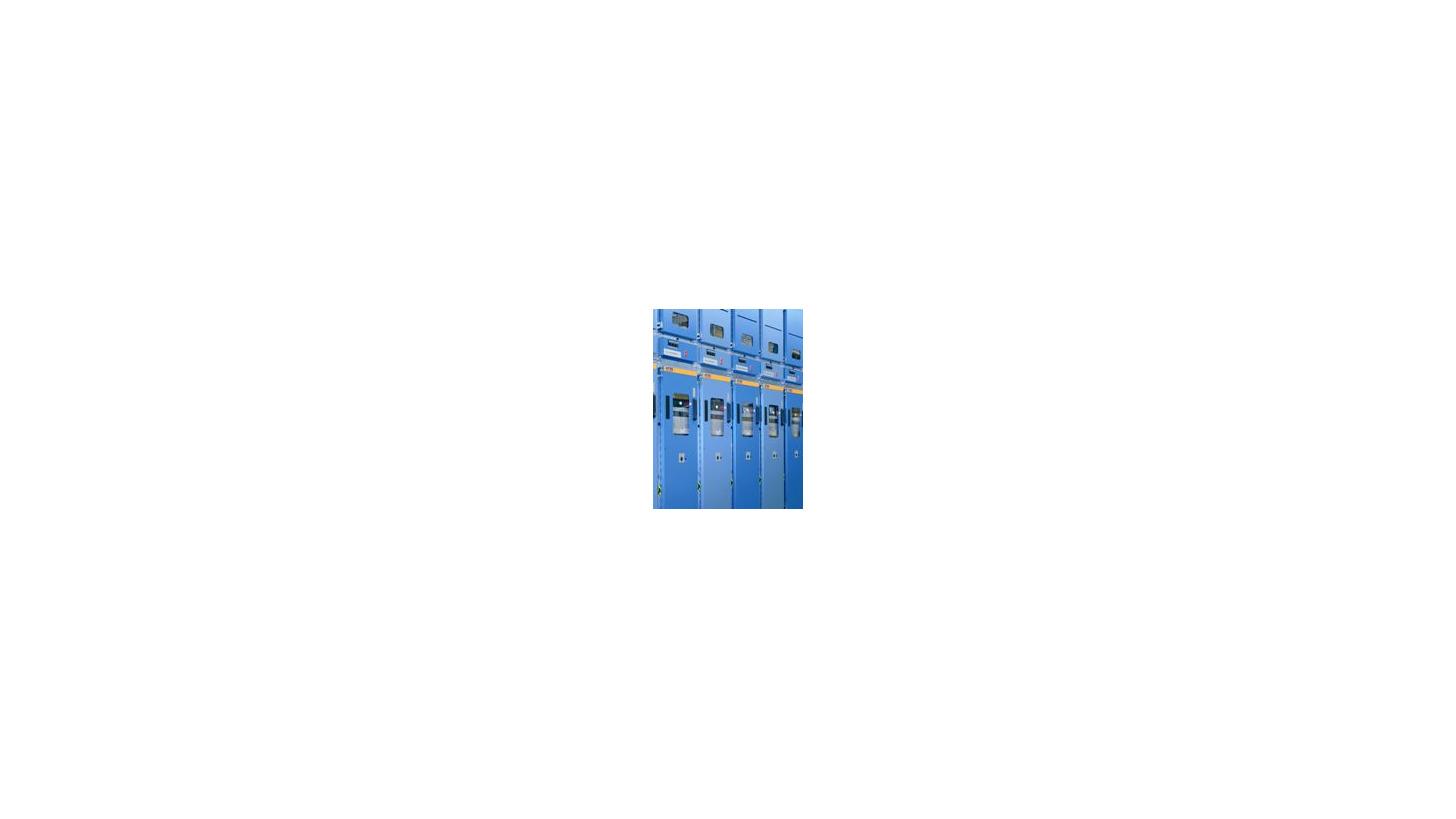 Logo Mittelspannungsschaltanlage GT4D - 31,5 kA