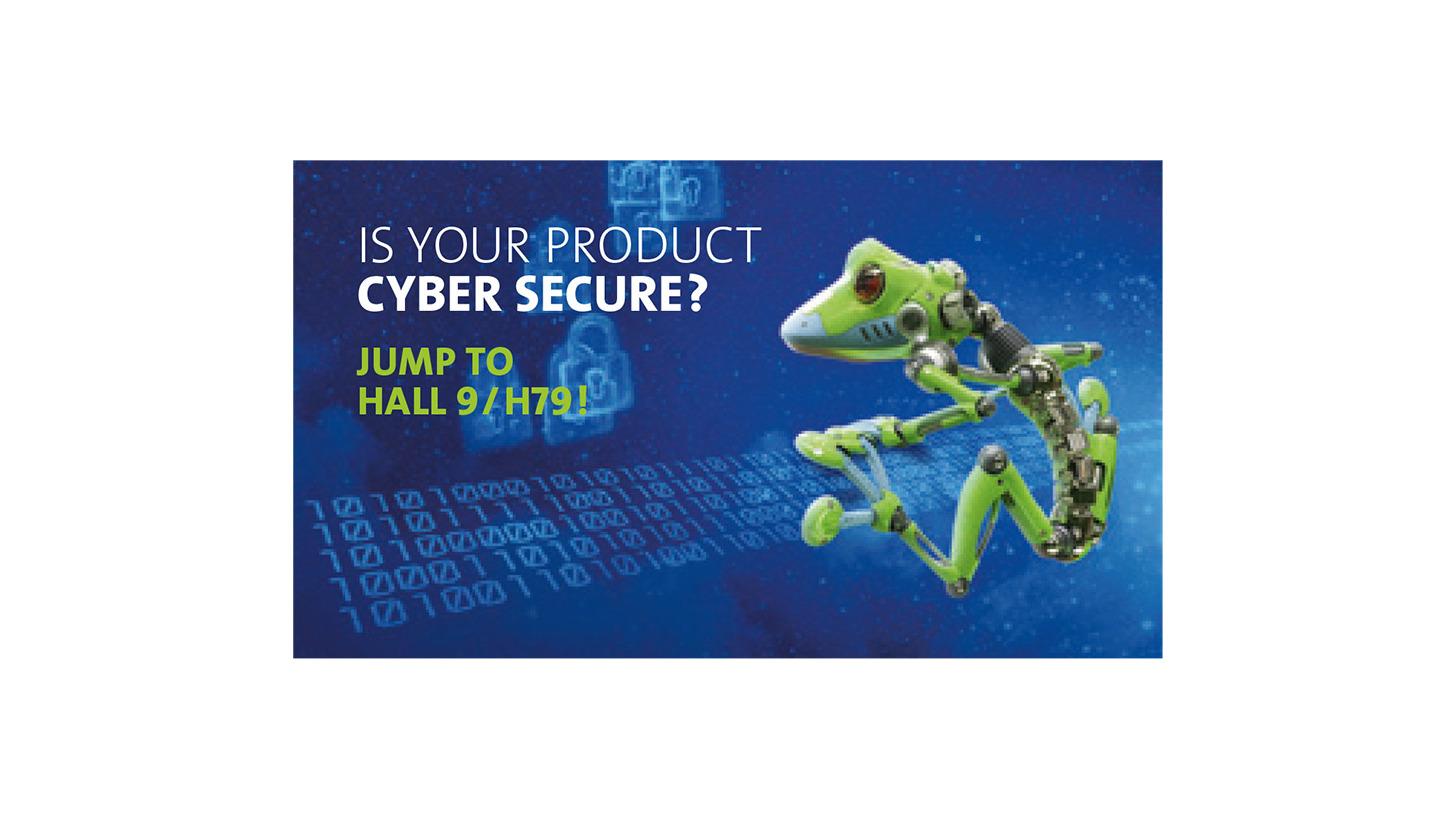 Logo Flexible Cybersecurity Assurance Solutio