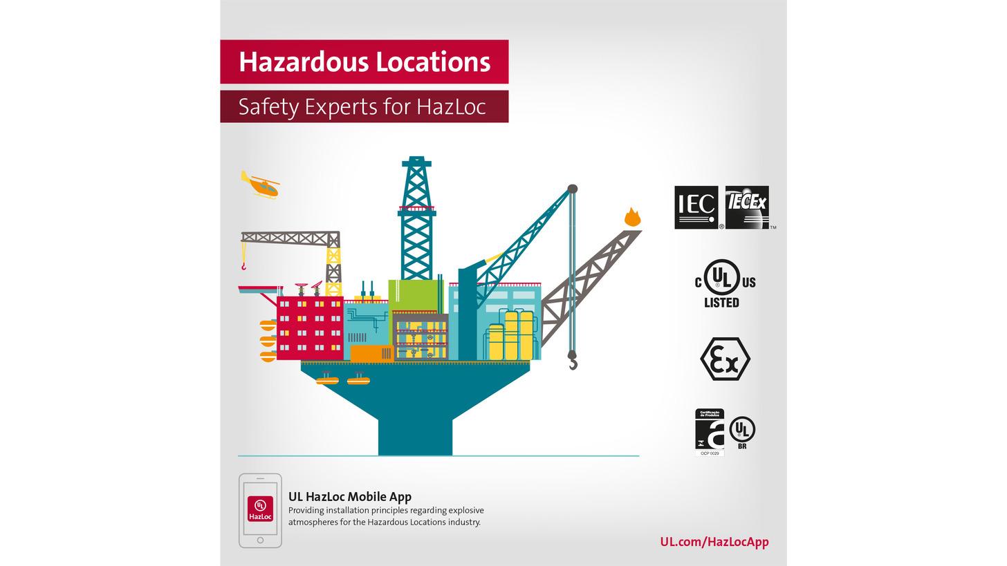 Logo Hazardous Locations