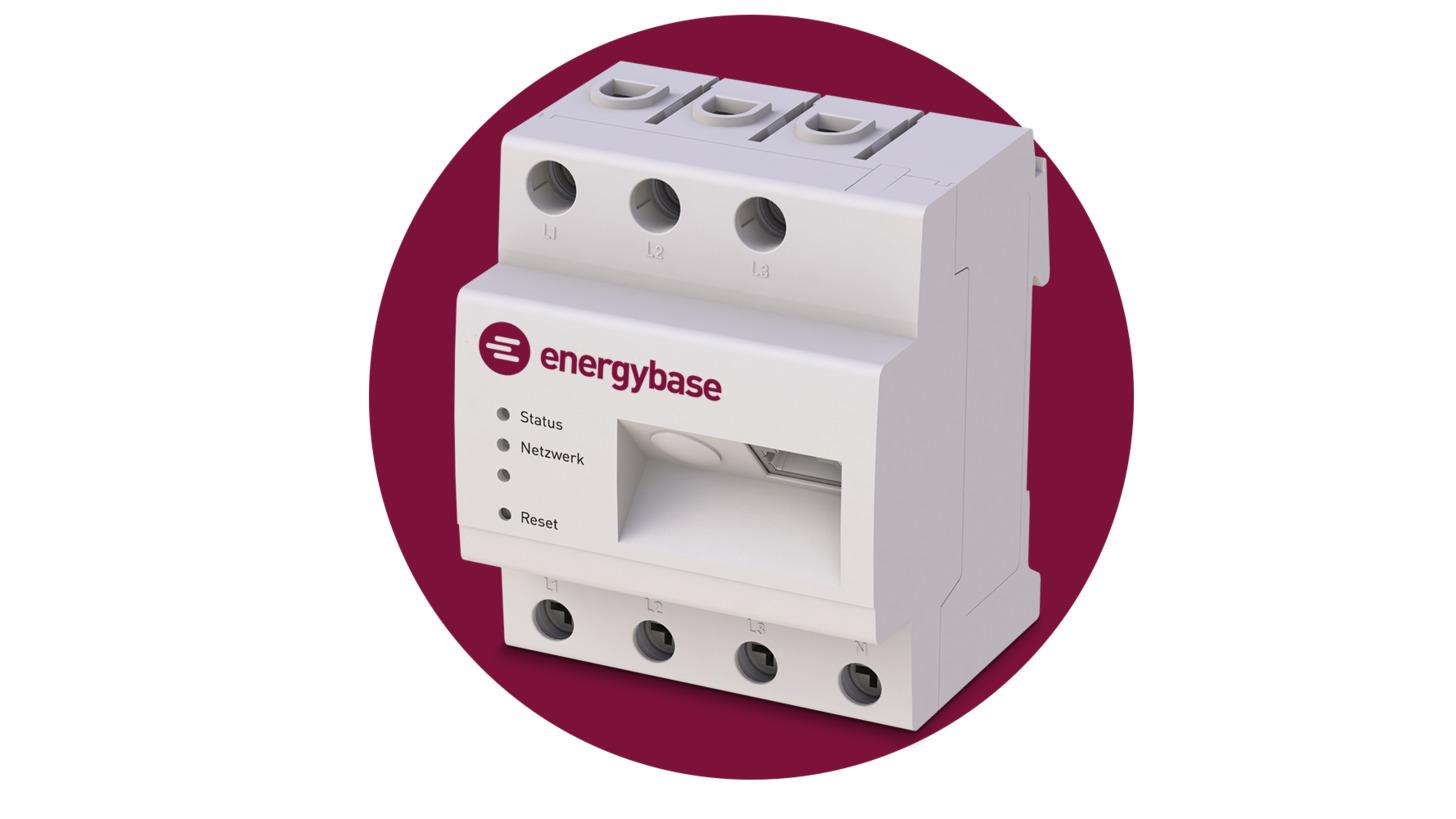 Logo Intelligentes Energiemanagentsystem
