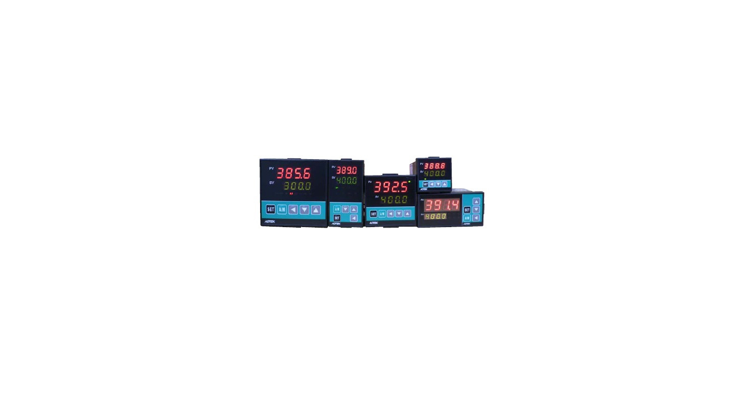 Logo TC Series 4-Digit Display PID controller