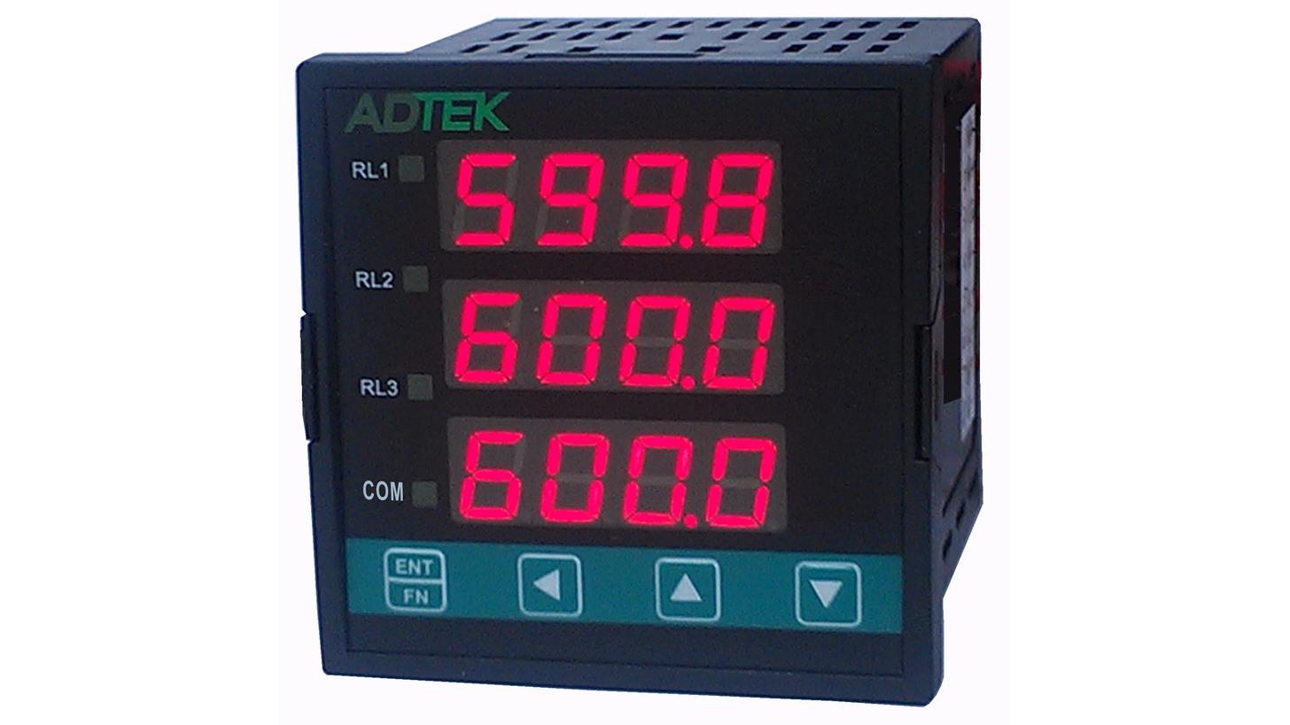 Logo CM3-VA7 3-phase Voltage/ Current Meter