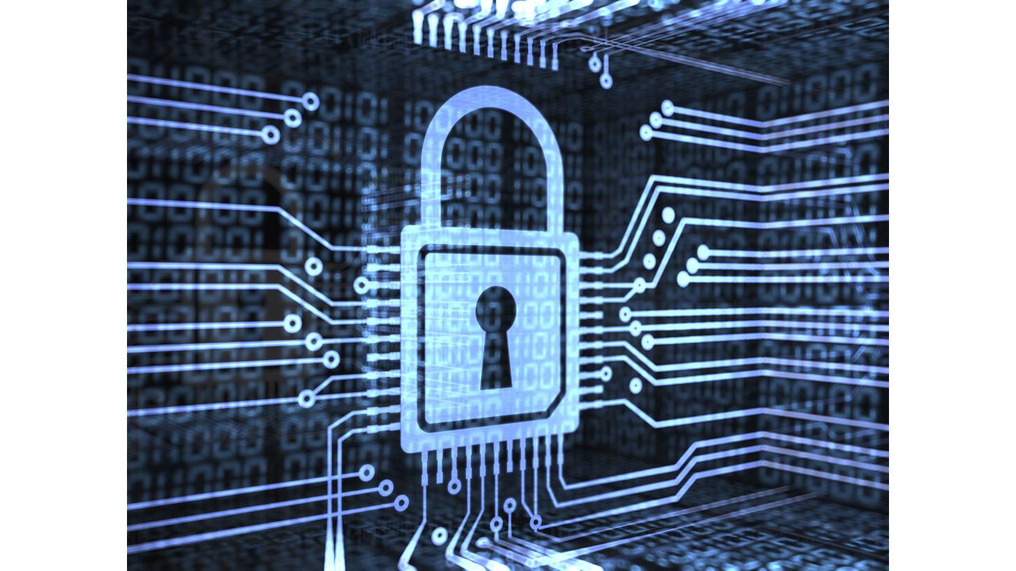 Logo Cyber Security