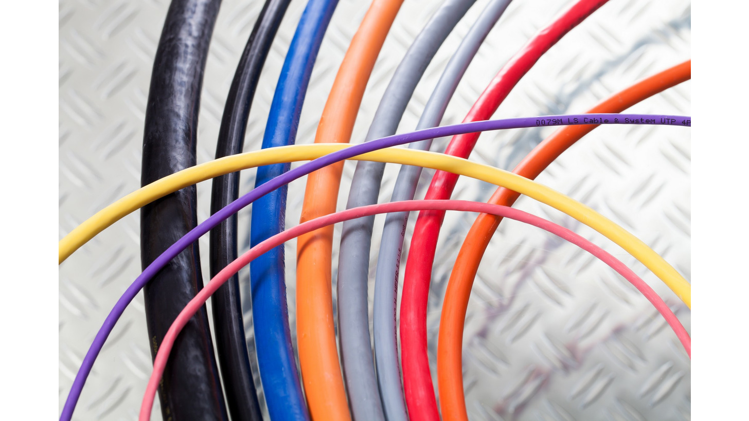 Logo Cables and Cords