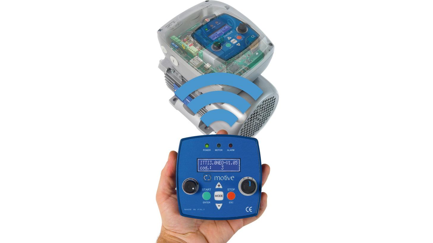 Logo NEO-WiFi motor-inverter