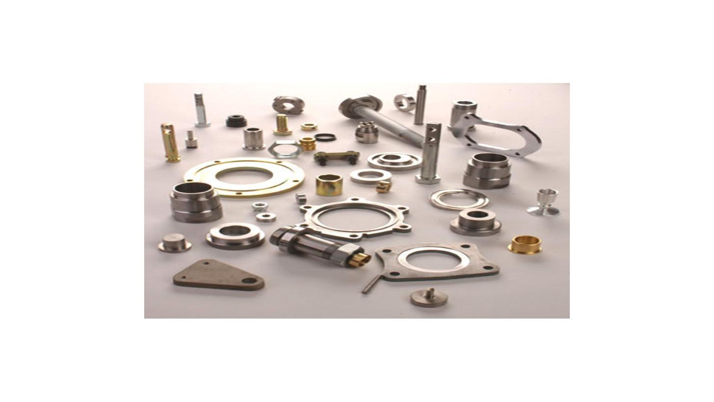 Logo Mechanical Precision Components