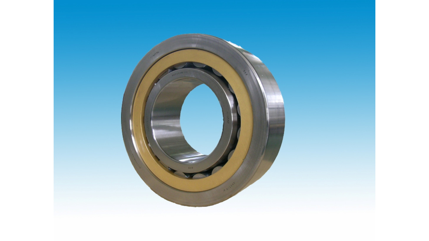 Logo Large tapered roller bearings