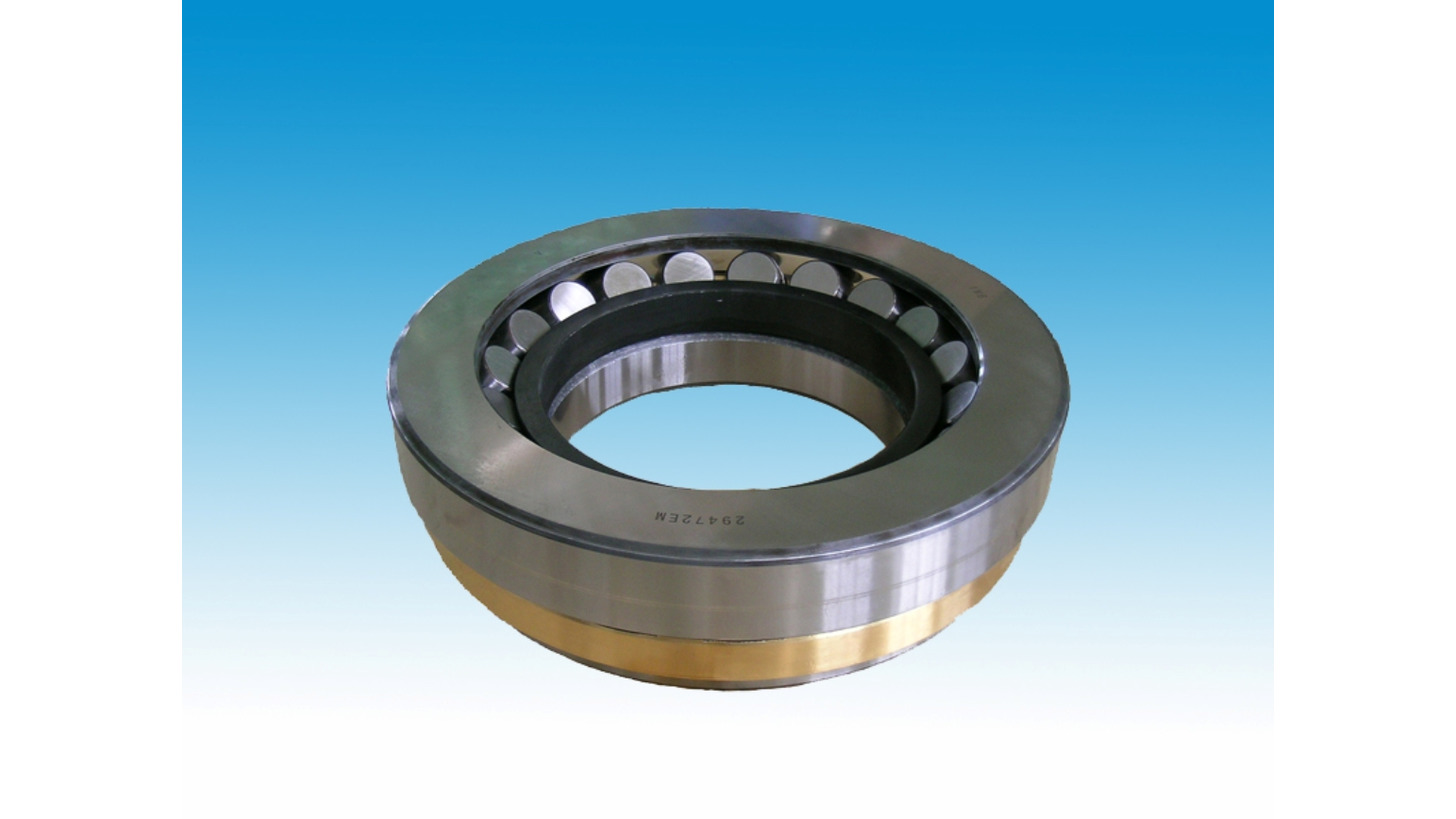 Logo Large thrusting spherical roller bearing