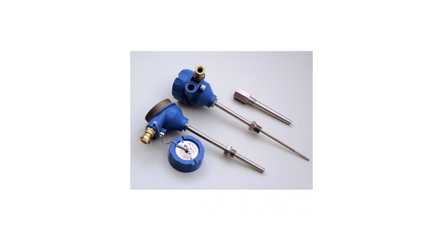 Logo Flame-proof thermocouples