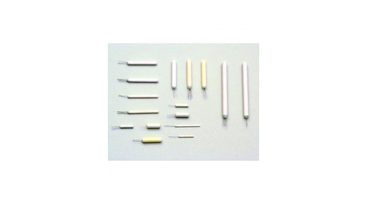 Logo Thermometer resistors
