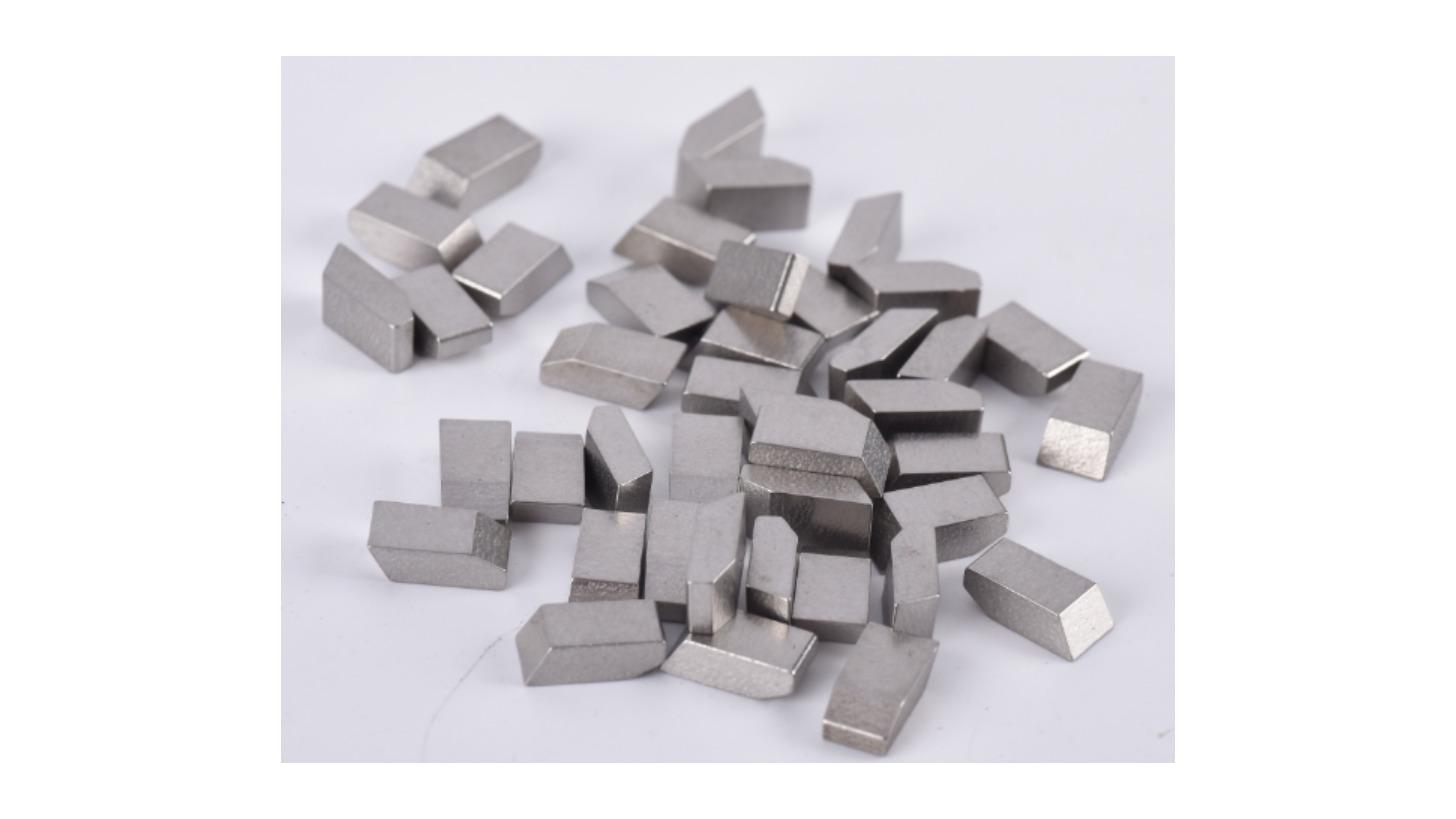 Logo Powder metallurgy parts