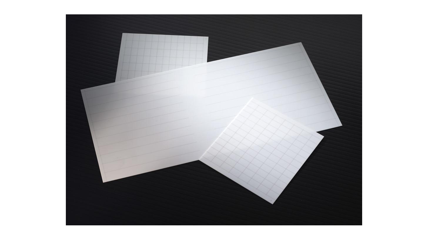Logo Thick-Film Ceramic Substrates