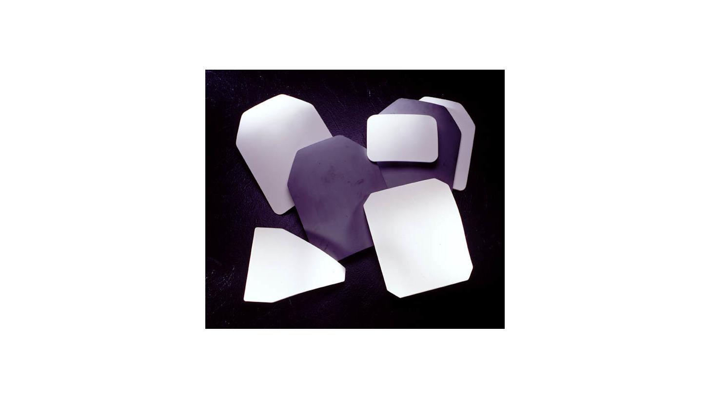 Logo Ceramic Armor Components