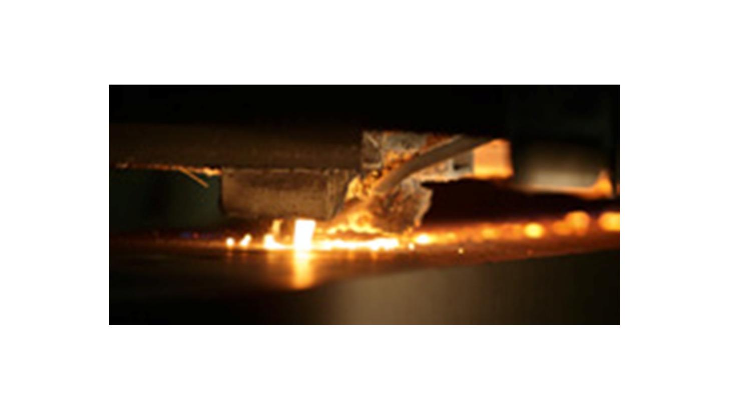 Logo Mechanical moulding processes