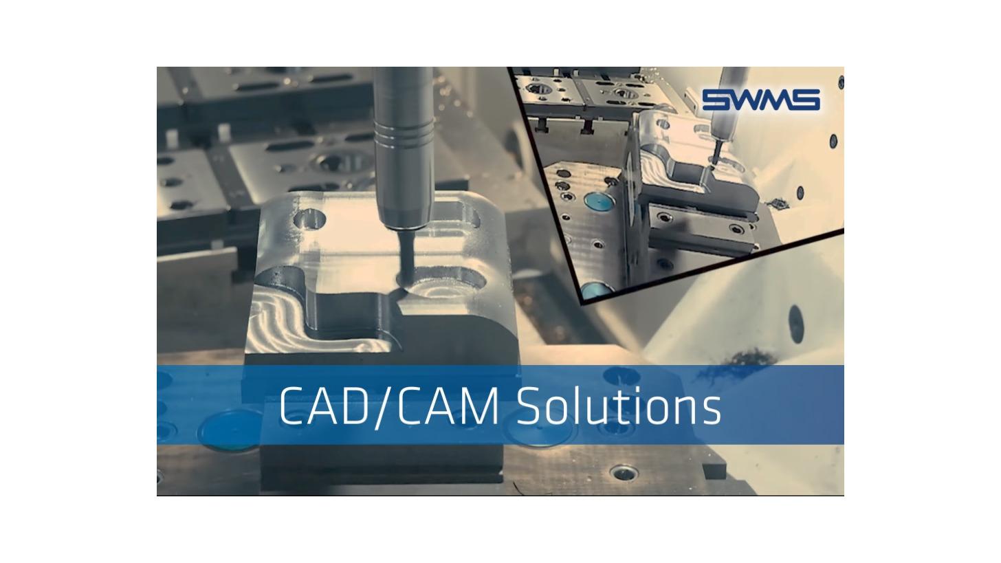 Logo CAD/CAM Solutions