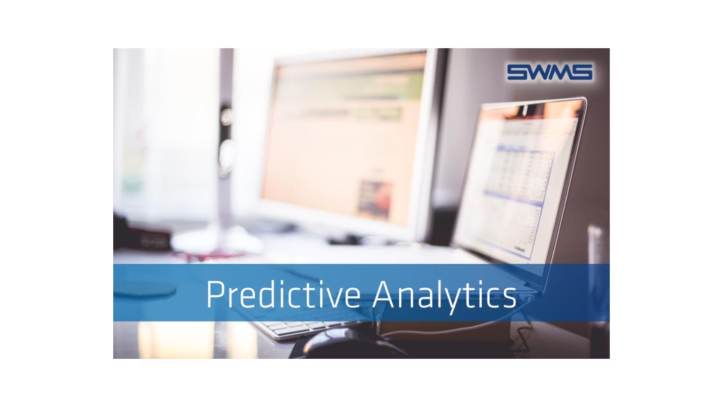 Logo Predictive Analytics
