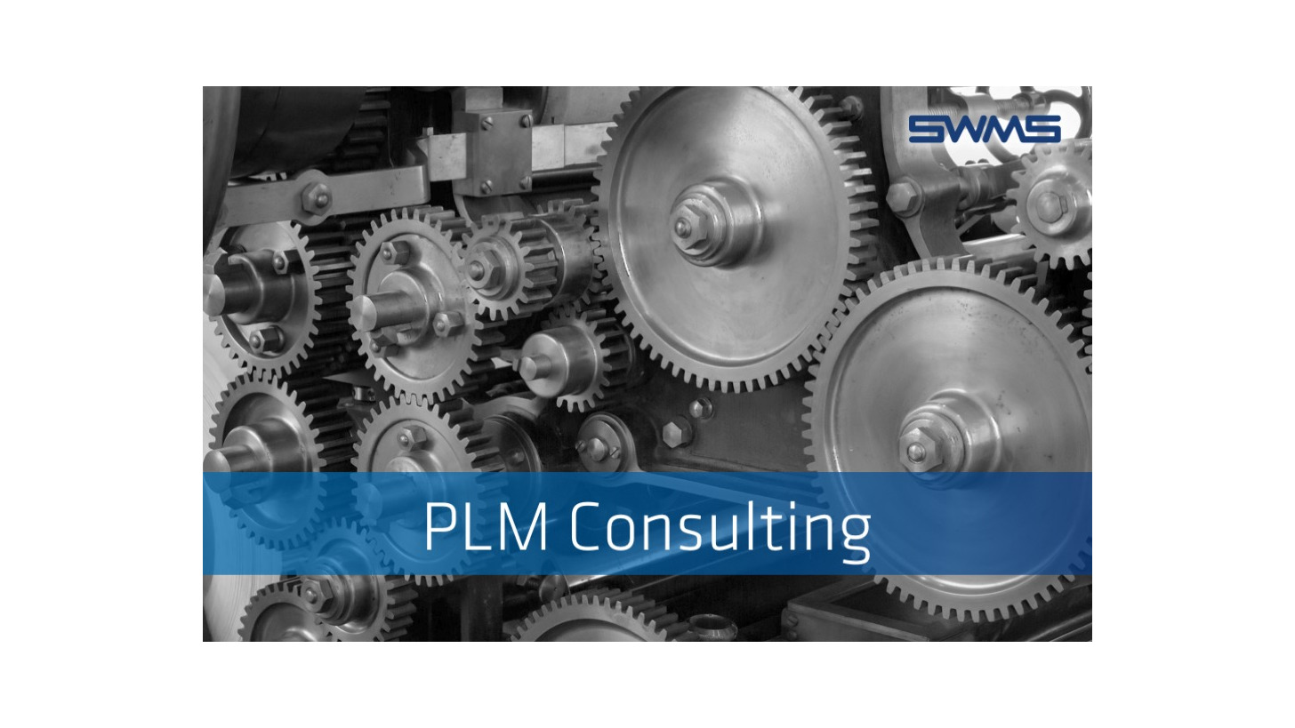 Logo PLM Requirements Engineering/Consulting
