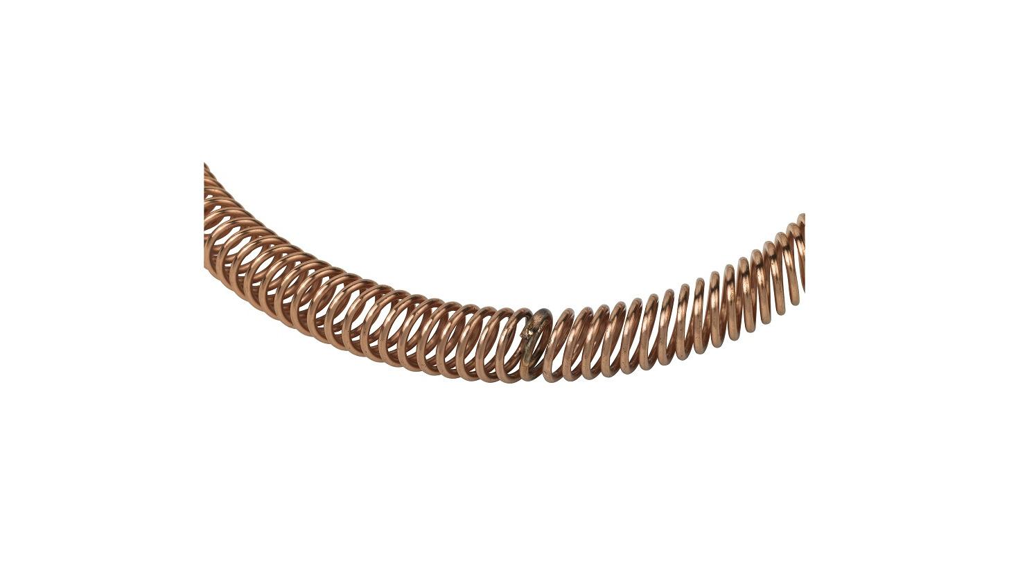 Logo Ringe und Lamellenringe