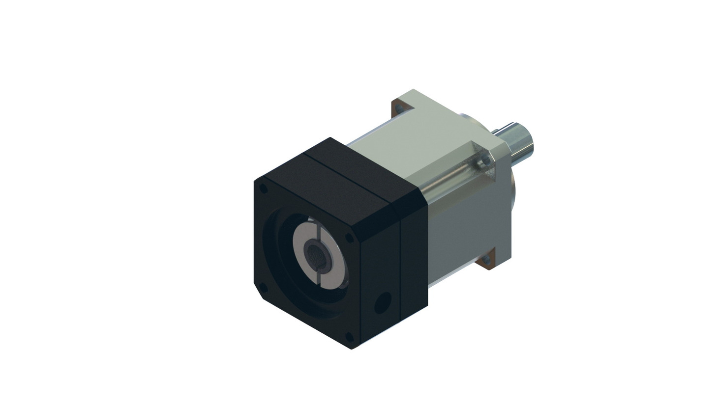 Logo Low Backlash Planetary Gear Reducer
