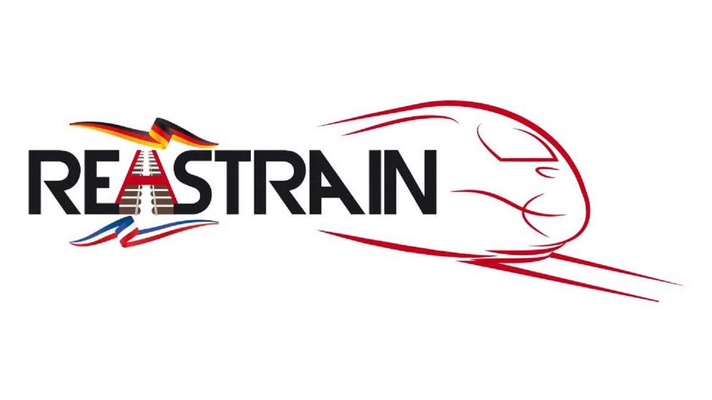 Logo RE(H)STRAIN Gefahrstoffdetektionsportal