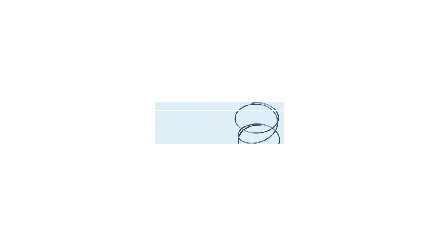 Logo Compression springs