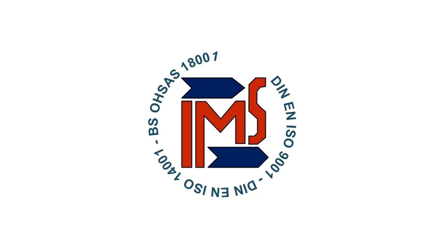 Logo Integrierte  Managementsysteme
