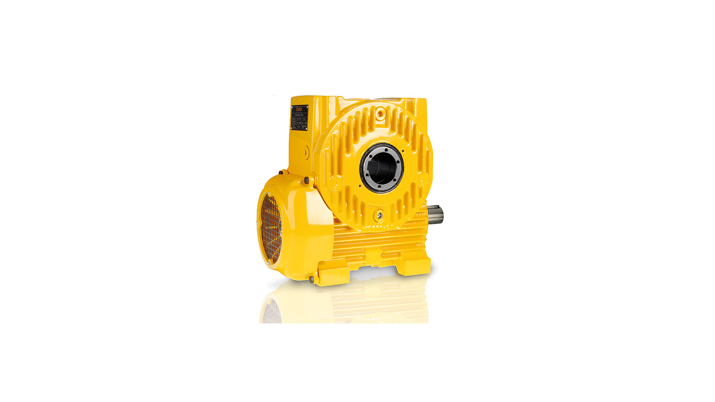 Logo CAVEX Industrial gearboxes