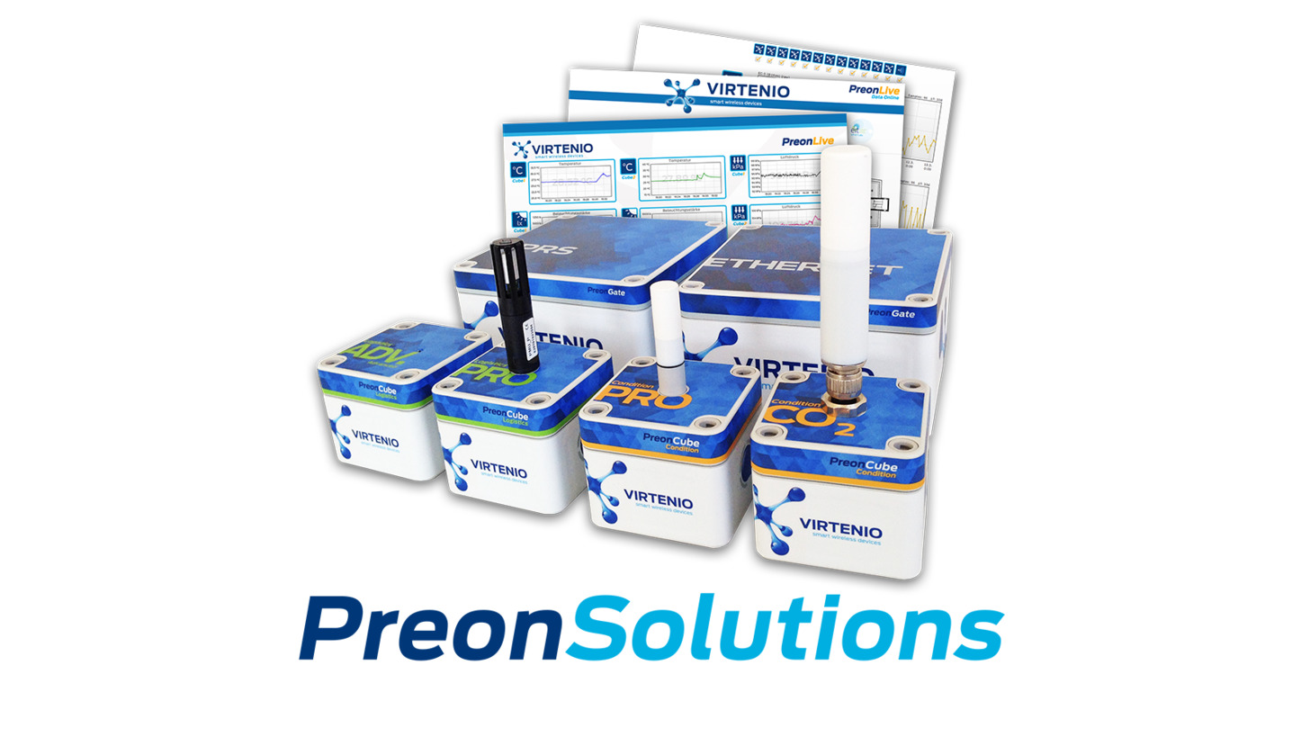 Logo PreonSolutions
