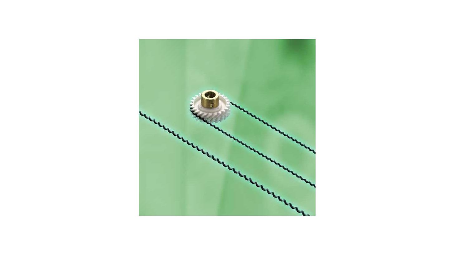Logo Synchromesh Wirerope